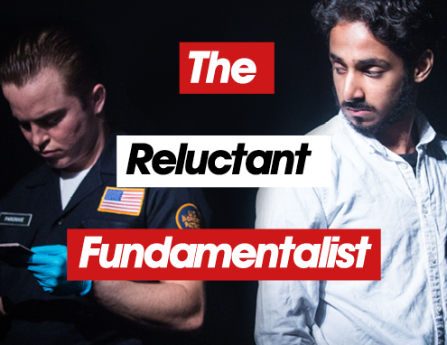 The Reluctant Fundamentalist Event IMG